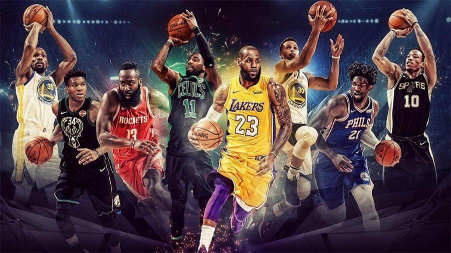 Ставки live на NBA. Часть 1