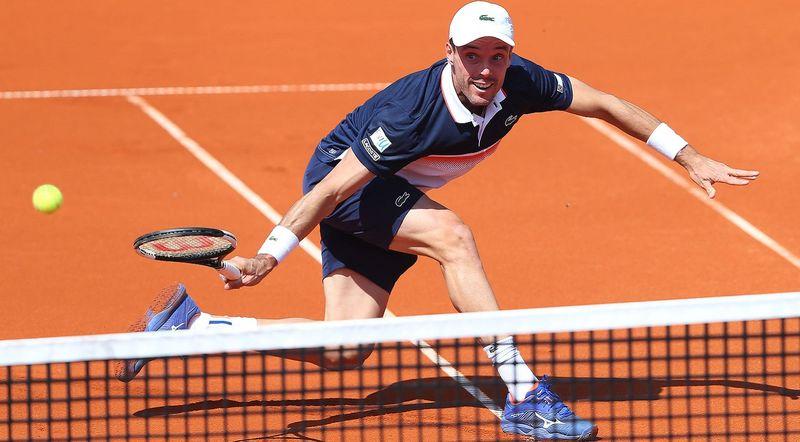 Как выбирать ставку на грунтовые турниры в теннисе