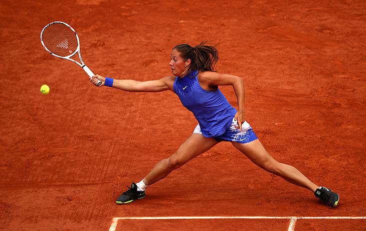 Почему на медленных покрытиях лучше играют испаноязычные теннисисты?