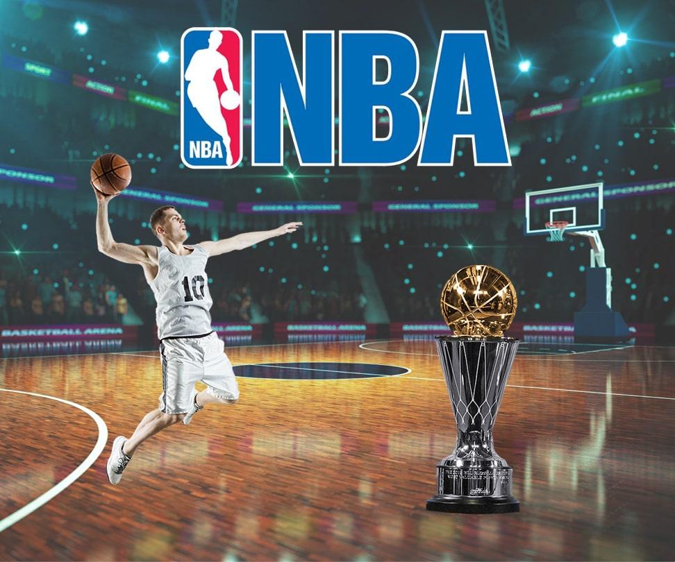 Ставки live на NBA. Часть 2