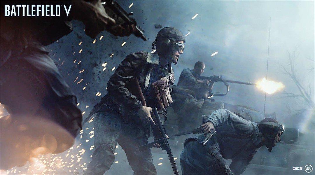 Что изменилось в кампании игры Battlefield 5