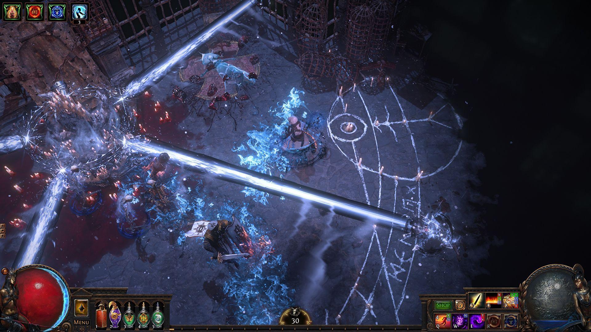 Многие игроки хорошо знают то, что в Path of Exile Chaos Orb денег нет